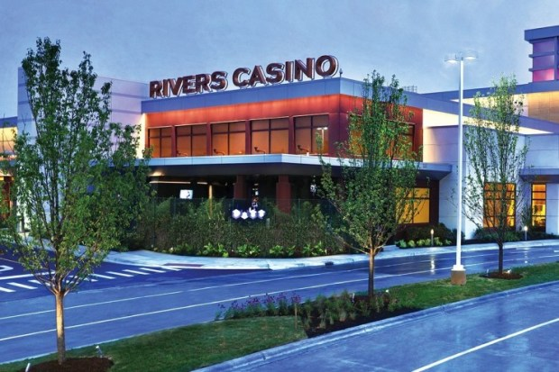 12-8 Rivers Casino Waukegan Proposed by State's Most Successful Casino Owners