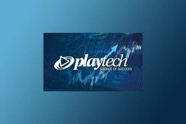 5-14 B2B Revenue of Playtech Declines in H1 2019