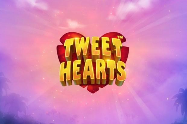 Tweethearts-1 Week 38 slot games releases