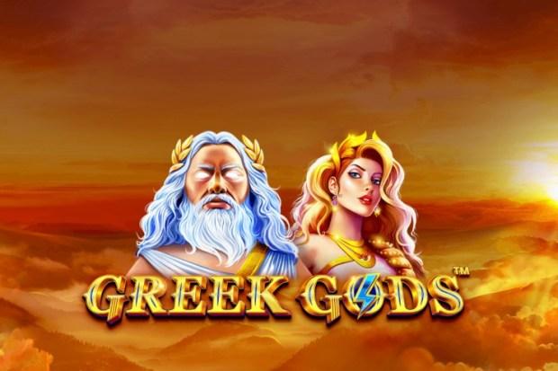greek-gods Pragmatic Play Heralds New Title Greek Gods