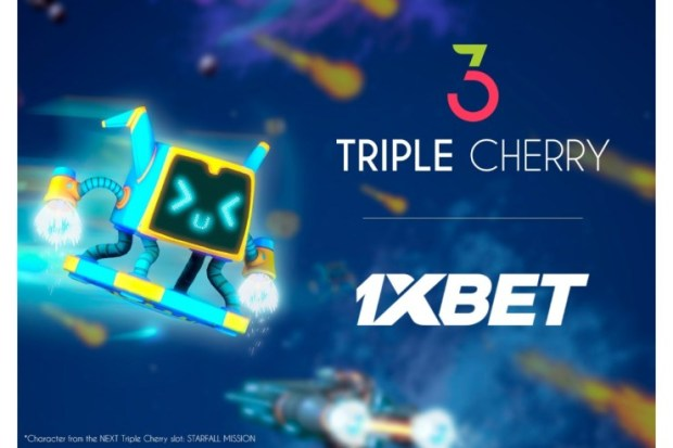 3cherry-1xbet Triple Cherry scores significant content partnership with 1xBet