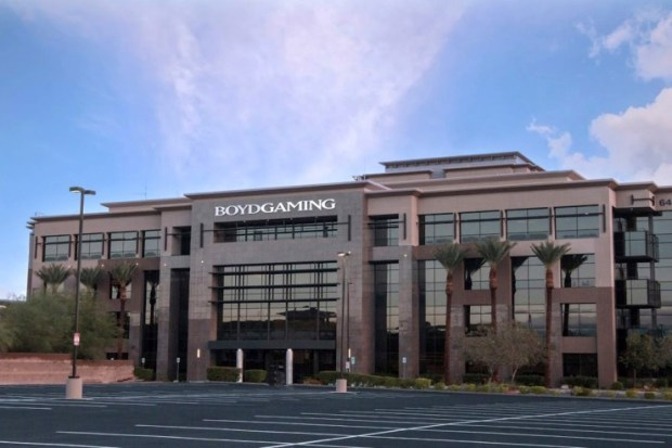 Boyd-Gaming-headquarters-1 Boyd Gaming Announces New Measures to Mitigate COVID-19 Impacts