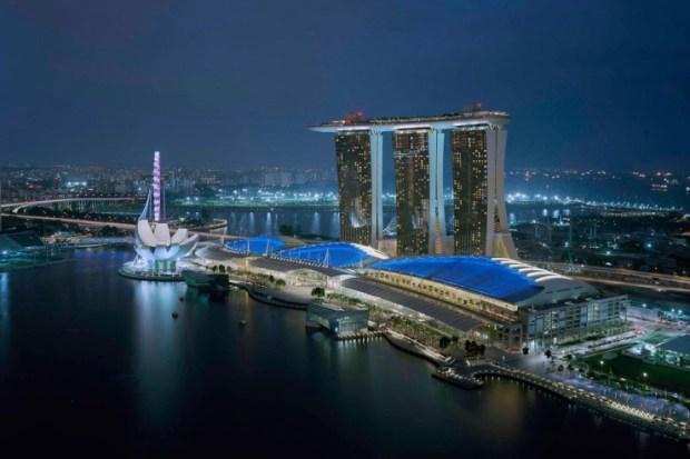 6-9-1 Singapore Casinos to Resume Their Operations on July 1