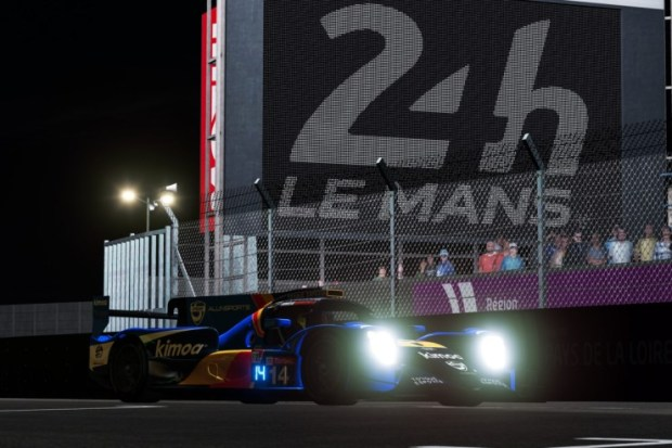 Le-Mans-Virtual-3 SAFEIS Becomes Title Sponsor of Le Mans Virtual