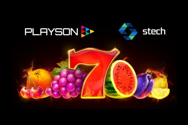 playson-stech-1 SpaceCasino goes live with Playson games portfolio