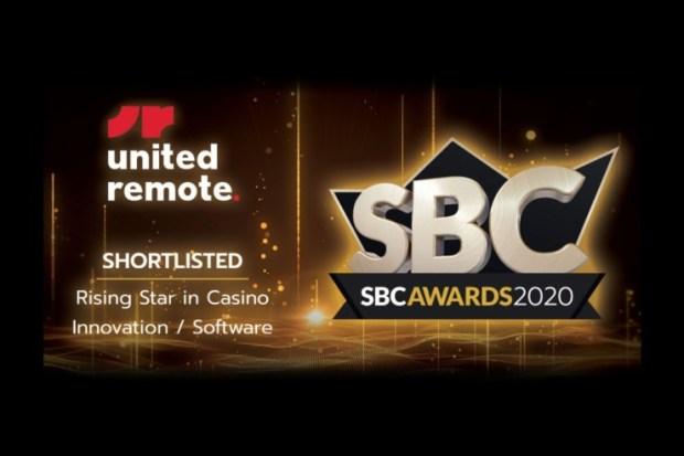 UR-SBC-2020-1 United Remote rewarded for reshaping effort with SBC Awards shortlisting