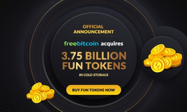 freebitco.in-takes-the-reins-of-fun-in-multi-million-dollar-token-acquisition