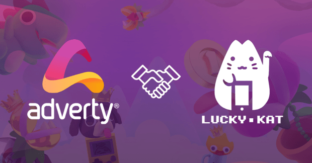 adverty-enters-into-exclusive-partnership-with-dutch-hyper-casual-publisher-lucky-kat-studios