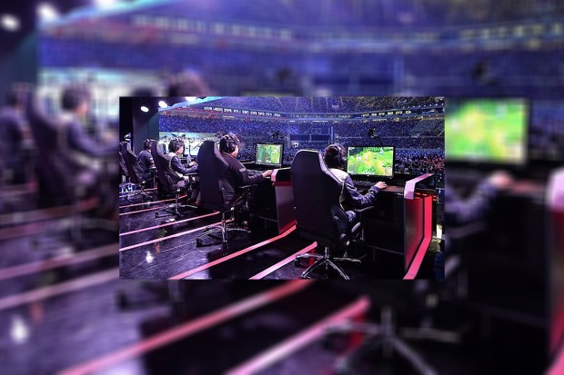 guinevere-capital-partners-with-spark-and-logitech-g-to-open-esports-high-performance-centre-in-eden-park