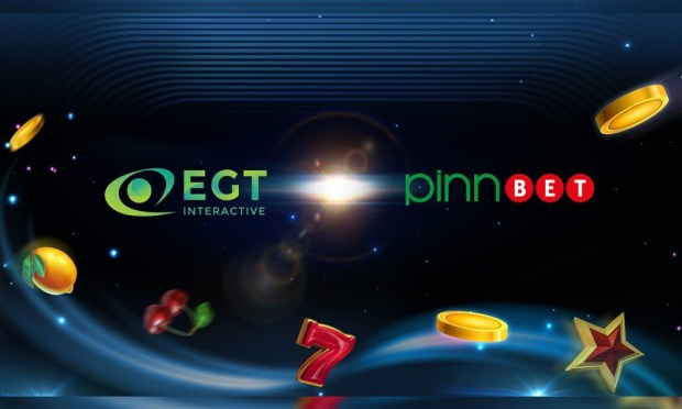egt-interactive-partners-with-pinnbet