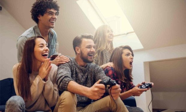 national-eye-week:-eyesight-can-be-improved-by-playing-video-games,-an-expert-suggests