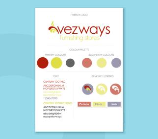 Vezways Brand
