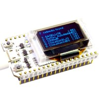 ESP32 Bluetooth WIFI Kit OLED 0.96inch Display Module Internet Development Board