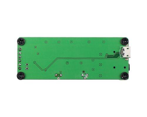 2 inch OLED DIY Music Spectrum Module Level Indicator VU Meter 256 Algorithm