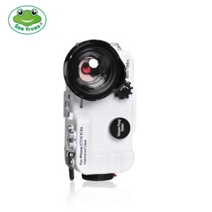 Waterproof Housing 60m Underwater Diving Photography Case For iPhone 6/7/8/X/XR