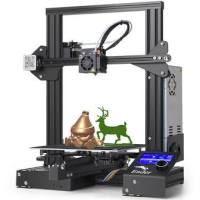 3D Printer & Supplies