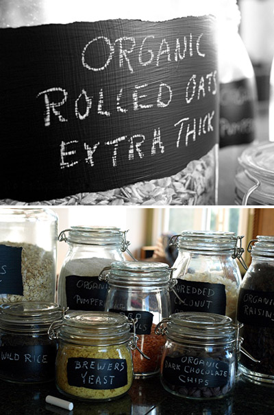 chalkboard jar labels 3