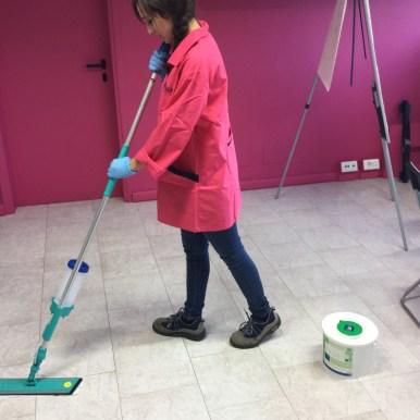 servizi di pulizia - I Folletti