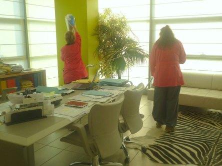 pulizia uffici reggio emilia - interni