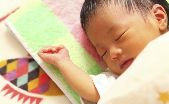 赤ちゃんの夢