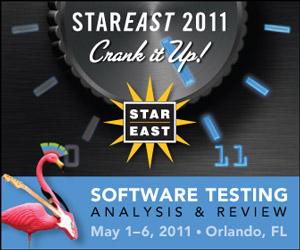 STAREAST 2011