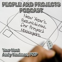 project management podcast
