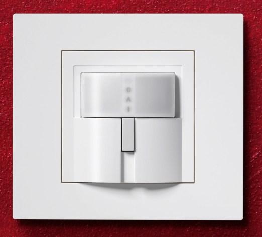Alle Tastsensoren und Sensorik-Produkte sind mit den Designlinien von kallysto kombinierbar – Hager schafft so eine große Auswahl für die Wohnraumgestaltung.