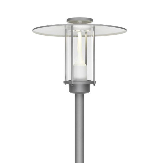 Die Siteco City-Light LED eignet sich für die Modernisierung von Beleuchtungsanlagen mit veralteter Lichttechnik sowie für Neuanlagen. (Bild: Siteco GmbH)