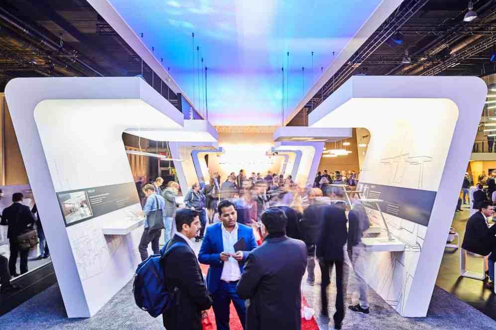 TRILUX präsentiert seine Produkt- und Serviceneuheiten bei den Power-Days in Salzburg. (Bild: Trilux)