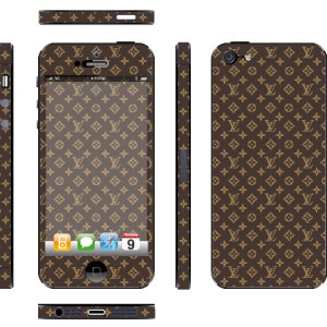 iphone 5 skin imania
