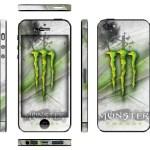 iPhone5_monster-energyBianco imania