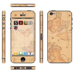 iPhone5_primaClasse skin imania