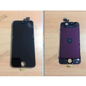 vetro+lcd-iphone5-imania-nero