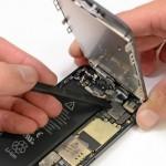 cambio vetro iphone 5s imania riparazioni