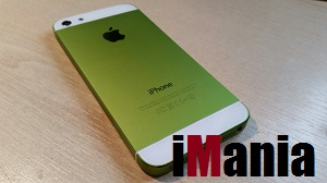iphone 5s housing back cover scocca imania varese