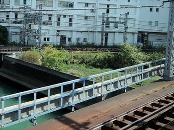 横浜駅三角地帯