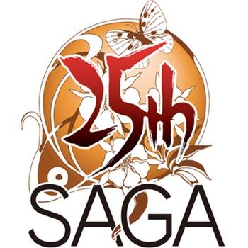 サガ25周年のサムネイル画像