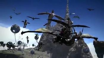 FF14蒼天のイシュガルドのサムネイル画像