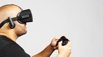 Oculusのサムネイル画像