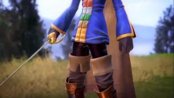 ディシディアのラムザのサムネイル画像