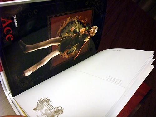 FF零式コレクターズパック