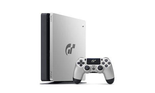 PS4 GTスポーツ同梱版