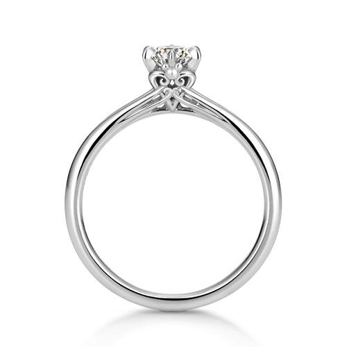 キングダムハーツの婚約指輪