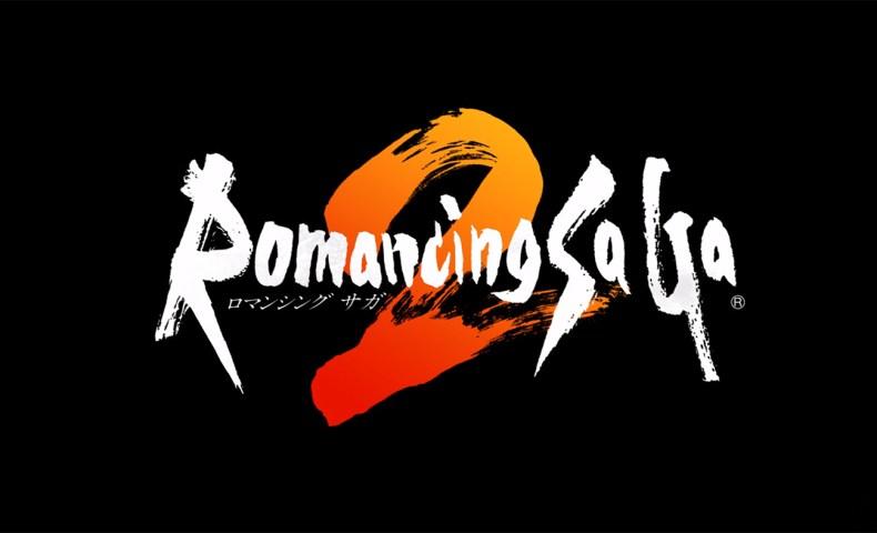 ロマサガ2