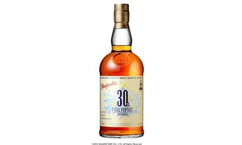 FF30周年ウイスキー