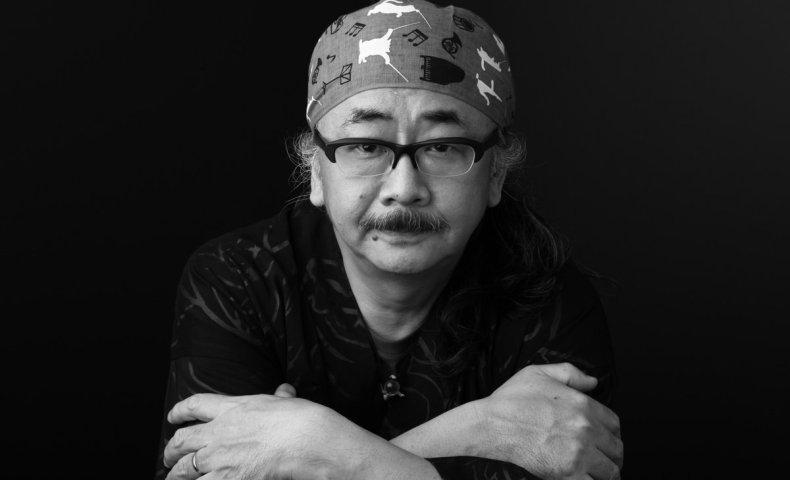 植松伸夫さん