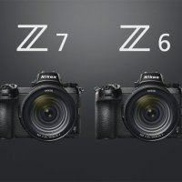 Nikon Z7/Z6