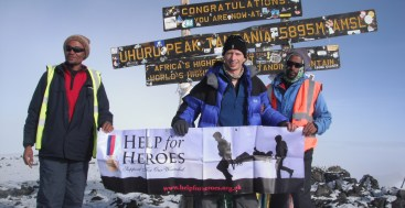 Mount Kilimanjaro: Where it all started for me