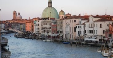 Rome and Venice in a Week is it Worth it?