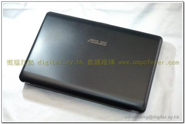 華碩Eee PC 1005PE